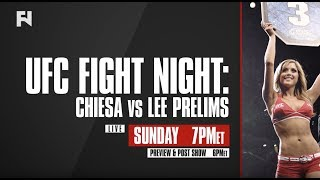 Nonton Ufc Fight Night Oklahoma City Prelims Live Sun  June 25 At 7 P M  Et On Fn Canada Film Subtitle Indonesia Streaming Movie Download