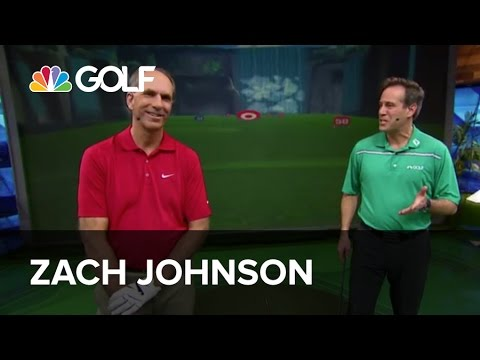Zach Johnson's Wedge – Lesson Tee Live | Golf Channel