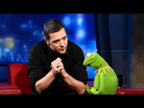 kermit - Kermit the Frog interviewed by George Stroumboulopoulos, 2011 Nov 3. ... Visit http://cbc.ca/strombo/ and http://cbc.ca/video/. - - - - - - - - - - - - - - -...