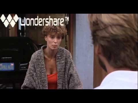 Against All Odds (1984) - Best Scene