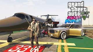 Video GTA 5 online - Best of funny moments #41 (Luxe, Sexe, Alcool) MP3, 3GP, MP4, WEBM, AVI, FLV November 2017