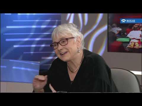 Συνάντηση με την Ξένια Καλογεροπούλου (10/03/2019)