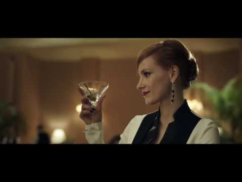 Miss Sloane   (Official ซับไทย)