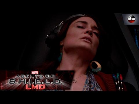 Agnes Enters the Framework - Marvel's Agents of S.H.I.E.L.D.