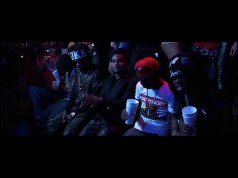 4 My Niggas (Feat. Trinidad Jame$)