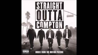 N.W.A. - Straight Outta Compton (Audio)