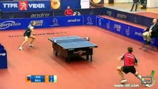 Polish Open 2011: Alexander Shibaev-Patrick Baum