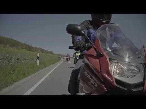 Vídeos de 'Nuevos neumáticos Metzeler Roadtec 01 - Presentación'