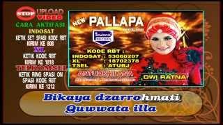 Video New Pallapa Religi - Antudkhilana - Dwi Ratna [ Official ] MP3, 3GP, MP4, WEBM, AVI, FLV September 2019