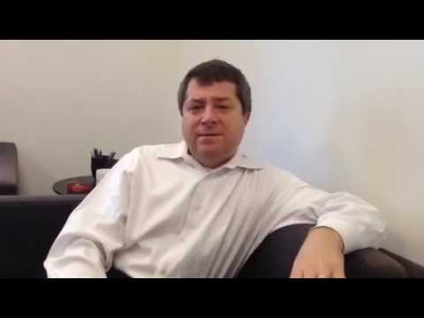 The Mr. Magazine™ Minute with Edward Felsenthal, managing editor, TIME.com