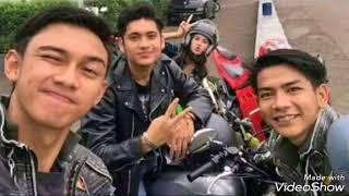 Video TRIAD - Cinta Gila (Ost Anak Jalanan Memorial Official) MP3, 3GP, MP4, WEBM, AVI, FLV Oktober 2018