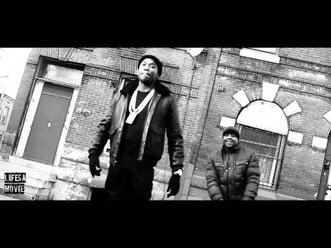 Behind The Scenes: Meek Mill & Jadakiss �Heaven or Hell�