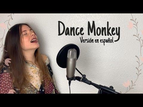 Dance Monkey (Tones and I) Cover en español - Lena Vargas