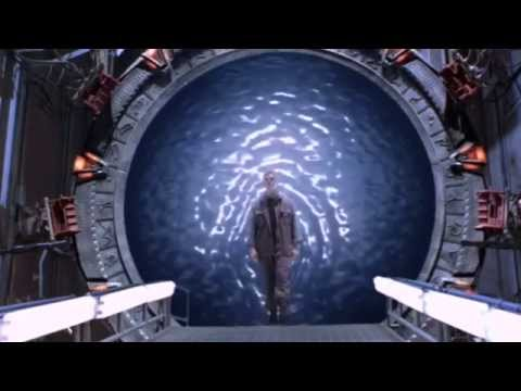 Stargate SG1 in 4 min - 02x16 The fifth race