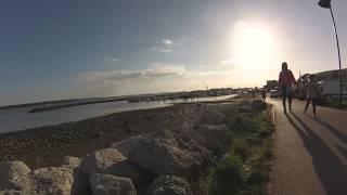 Poole United Kingdom  city pictures gallery : Gopro Day trip to Poole Dorset UK