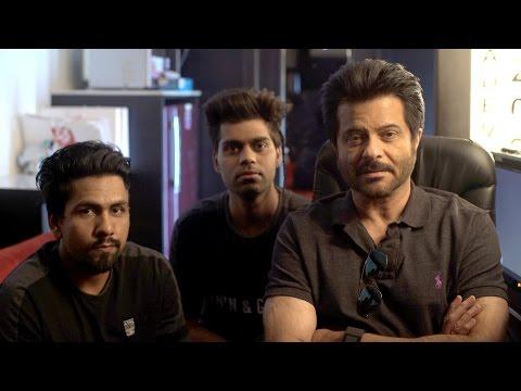 24 Prank Feat. Anil Kapoor - TST Pranks - Pranks in India