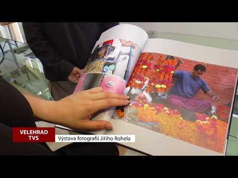 TVS: Velehrad - Výstava Rohel