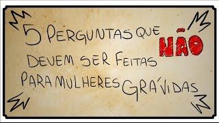 """VEJA O NOVO VÍDEO: """"5 COISAS QUE NÃO SE DEVE FAZER NA HORA H"""" https://www.youtube.com/watch?v=UQG2v9nAj6A-~-~~-~~~-~~-~-SE INSCREVA NO MEU CANAL NOVO, MEDERISHOW: http://bit.ly/MederiContato Profissional: contato@5algumacoisa.com.brNossa página no facebook:http://www.facebook.com/5algumacoisaTwitter:http://www.twitter.com/5algumacoisaCriado por: Mederi Corumbáhttp://www.twitter.com/mederiRoteiro:Juliana Corumbá http://www.instagram.com/ju22martinsVozes:Mederi CorumbáAnimação:Allan Pilon"""