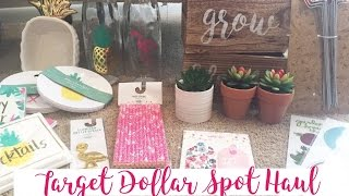 The dollar spot is seriously on point this season! Check out everything I snatched up & stay tuned for how I decorate with it! Thanks for watching!Follow me on IG @Karena_MyLife