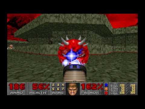 [PC98] Doom (1993) (id Software / Imagineer)