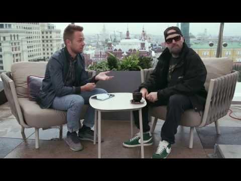 limp bizkit в Пензе 1 о работе и сиськах (видео)