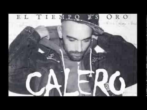 Calero presenta el snippet y tracklist de su álbum debut: 'El tiempo es oro'