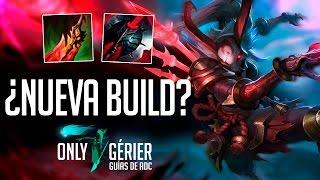 kalista build s7