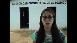 Economia Solidária – Grupo Delícias do Campo e Fundação APAEB
