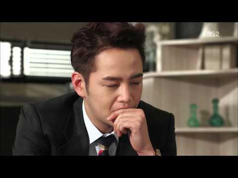 [예쁜남자] 장근석 테리우스 뺨치는 예쁜남자 2014 0102