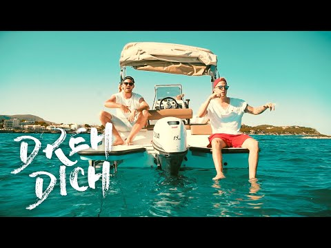 KAYEF x T-ZON - DREH DICH (Official Video)
