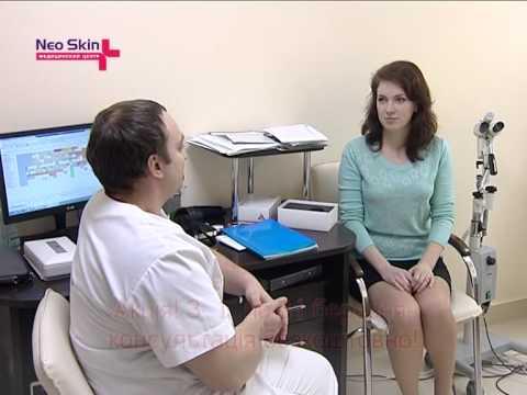 Социальный проект по диагностике рака кожи на волосистой части головы