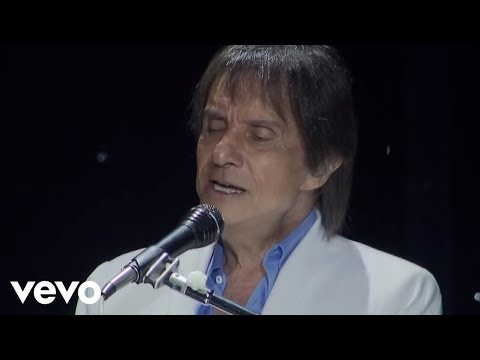 "Roberto Carlos lança clipe de ""Sereia"". Assista"