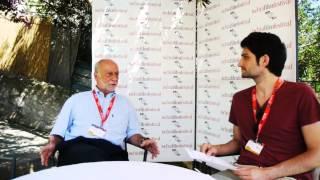 Andrea Piquè Convegno Cineturismo IFF 2013
