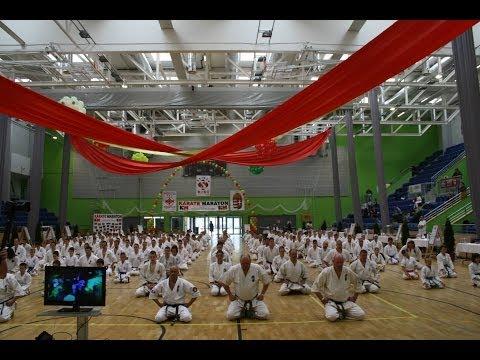 III. Karate Maraton - 2014. március 29.