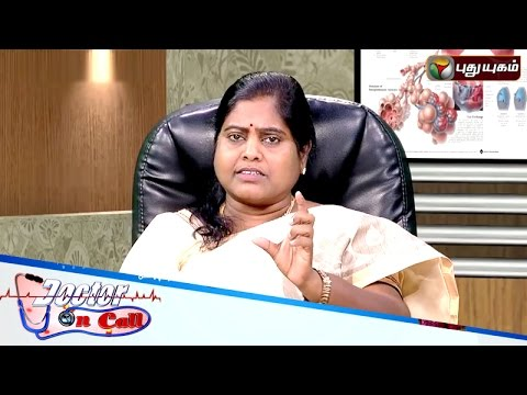 Doctor-On-Call-27-06-2016-Puthuyugam-TV