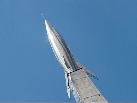 Raumfahrt-Museum - Moskau, Russland