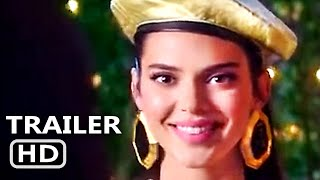 THE KACEY MUSGRAVES CHRISTMAS SHOW Trailer (2019) Kendall Jenner, Lana Del Rey, Camila Cabello by Inspiring Cinema