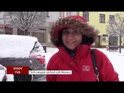 TVS Kyjov - 12. 1. 2019