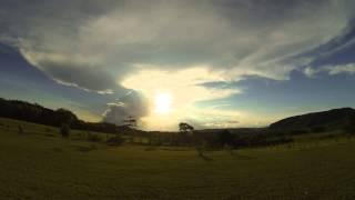 GoPro: Penonome Timelapse Sunset 1080p
