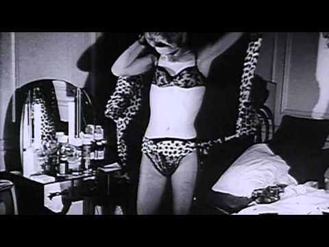 Edie Sedgwick - A Documentary Film (видео)