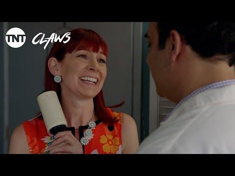 Claws: Good Golly, Miss Polly - Season 1, Ep. 9 [CLIP] | TNT
