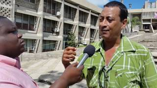 Patrick Rogers Speaks on Appointment of 13th Senator | Belize Politics