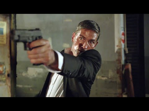 Person of Interest Season 5 (First Look Promo)