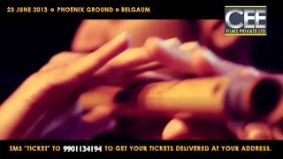 TV Commercial - RAGHU DIXIT AND CEE FILMS PRIVATE LIMITED EVENT DATE 23 JUNE 2013