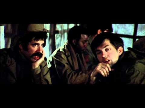 MASH (1970) | Hawkeye and Trapper vs Hotlips and Frank