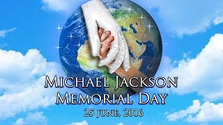 Michael Jackson Memorial Day 2016 - Aftermovie