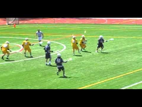2010 VWC Lacrosse Highlights
