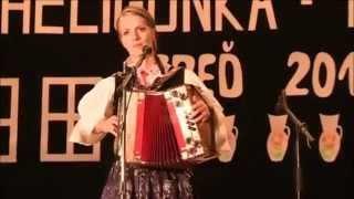 Video Vlasta Mudríková - Sereď 2011