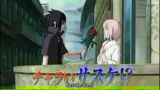 Nonton Naruto Movie 6 - Road to Ninja Trailer 6 [GER SUB] [HD] Film Subtitle Indonesia Streaming Movie Download