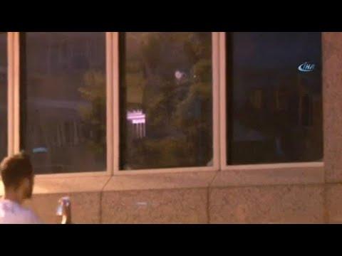 Τουρκία: Πυρά κατά της αμερικανικής πρεσβείας